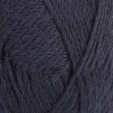 Drops Lima Uni Colour Lanka Villasekoitus 50g Dark Blue 4305