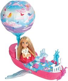 Dreamtopia, Magisk Drömbåt, Barbie
