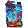 Spiderman actionfigur, Zip Rocket