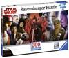 Star Wars Episode VIII - 200bitar