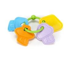 Green Toys Ensimmäiset Avaimet