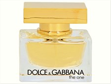 D&G The One For Women EdP, 30 ml