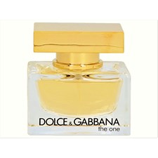 D&G The One For Women EdP, 30ml