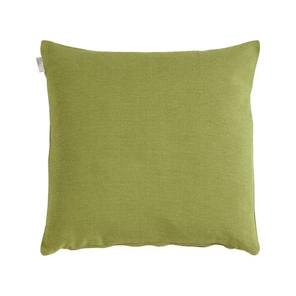Linum Pepper Kuddfodral 100% Bomull 50 x 50 cm Moss grön