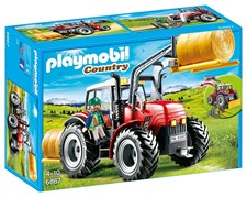 Suuri traktori, Playmobil Country (6867)