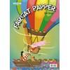 Tegnepapir 1 kg Farget papir Kärnan