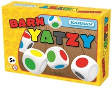 Barnyatzy (SE)