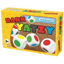 Barneyatzy (SE)