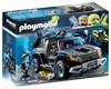 Dr. Dronen pakettiauto, Playmobil Top Agents (9254)