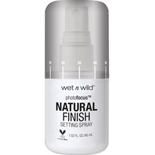 Photo Focus Setting Spray - NATURAL FINISH