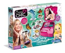 Crazy Chic, Crazy Tattoos