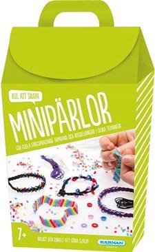 Kul att skapa, Minipärlor