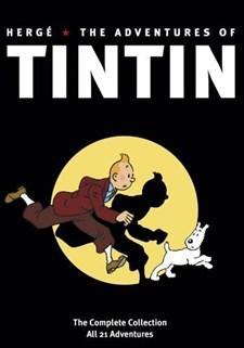Tintin Box (7-disc)