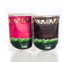 AMMA Chokladdryck 200 g Ekologisk