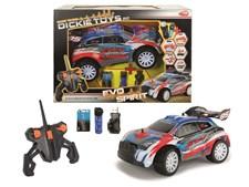 Evo Spirit, Radiostyrd bil, Dickie Toys