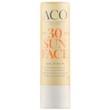 ACO Sun Lip Balm Spf 30, 5ml