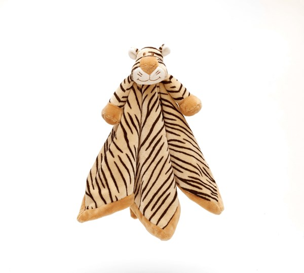 Koseklut Diinglisar Wild, tiger, Teddykompaniet