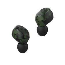 SUDIO Hörlur NIVÅ True Wireless In-Ear Camoflage Mic