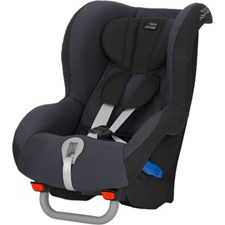 Max-Way Black Series, Storm Grey, Britax