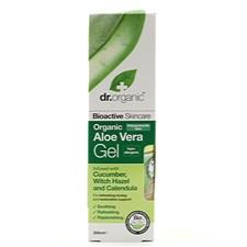 Aloe Vera Gel with Cucumber 200ml