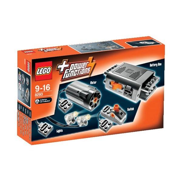 Power Functions Motorset, LEGO Technic (8293)