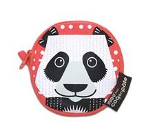 Lommebok Panda, Øko, Mibo