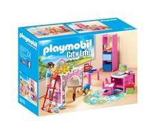 Mysigt barnrum, Playmobil City Life (9270)