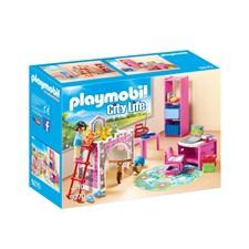 Barnerom, Playmobil City Life (9270)