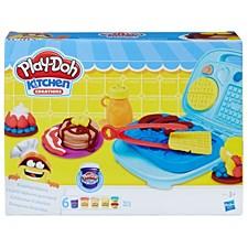 Breakfast Bakery, Play Doh