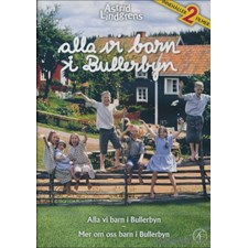 Alla vi barn i Bullerbyn Box (2-disc)