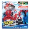 Super Hero Mashers, Mikrofigur og kjøretøy, Spiderman, Avengers