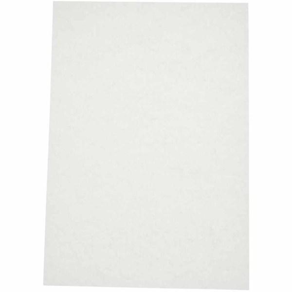 Akvarellpapir, A4 210x297 mm,  300 g, 100ark