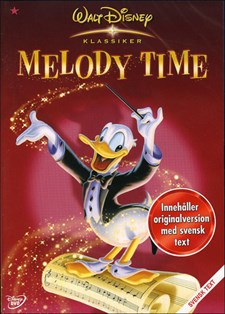 Disney Klassiker 10 - Melody Time