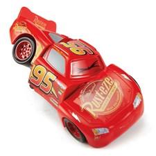 Twister Crashers, Blixten McQueen, Cars 3