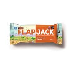 Flapjack Apricot & Almond 80g