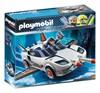 Agent P.'s Spy Racer, Playmobil Top Agents (9252)