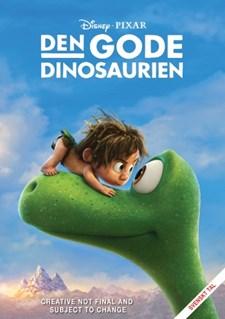Disney Pixar Klassiker 16 - Den gode dinosaurien