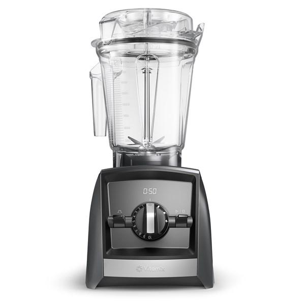 Vitamix Blender Ascent A2500 Grå - mixer & blender