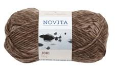 Novita Joki 50 g vaaleanruskea-ruskea 863