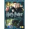 Harry Potter 5: Fenixordern + Documentary (2-disc)