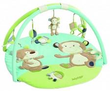 Monkey Aktivitetsmatte/babygym, babyFEHN