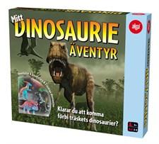 Mitt dinosaureventyr, Alga