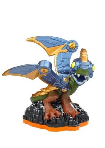 Skylanders Giants - Drobot (Light Core)  Activision Blizzard