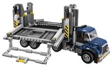 T. rex – transport, LEGO Jurassic World (75933)