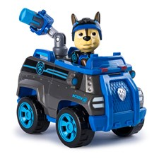 Chase's Mission Police Cruiser, Mission Paw, Paw Patrol