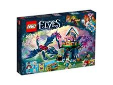 Rosalyns hytte, LEGO Elves (41187)
