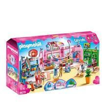 Ostoskeskus, Playmobil City Life (9078)