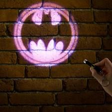 Batman Projektiotaskulamppu