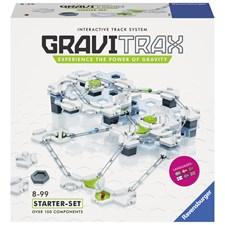 GraviTrax Starter Kit Ravensburger SV/FI/NO/DK/EN