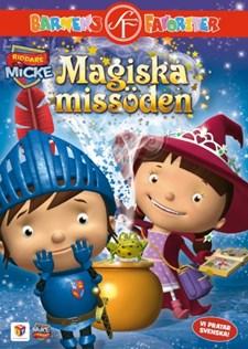 Riddare Micke - Magiska missöden